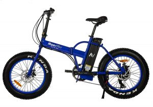 Moovway Electric Bike
