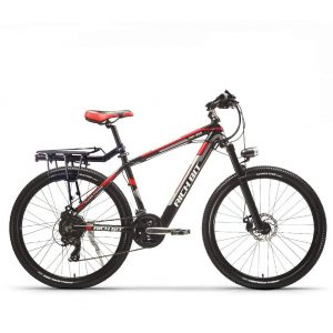 Rich Bit RT 800 Electric Bike