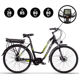 Richbit SBX Electric Bike