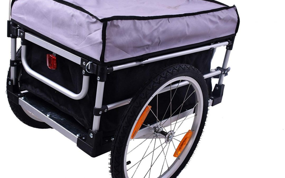 Ammaco Bike Trailer