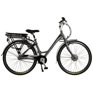 Connect Womens Lightweight Low Step 3 Hybrid Bike