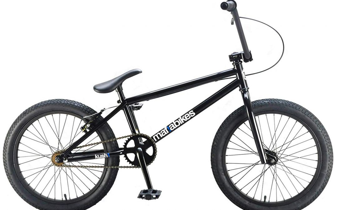 Mafiabikes BB Kush 16 inch Child's Kid's BMX Bike Review