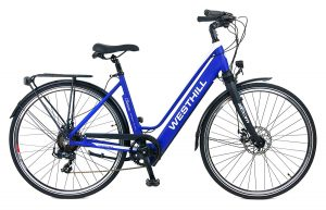 westhill ghost ebike