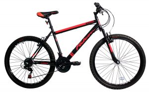 Falcon Mens Maverick Mountain Bike