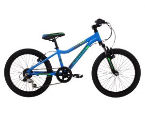 Indigo Blast Mountain Bike