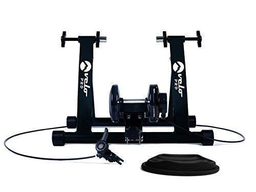 Velo Pro Magnetic Turbo Trainer Review