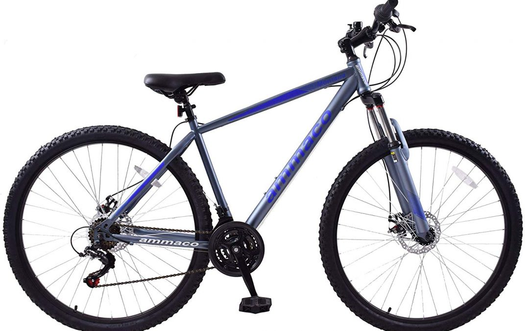 Ammaco Montana 29″ Mens Mountain Bike Review
