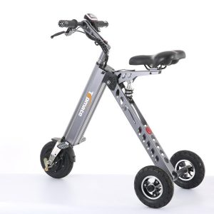 Topmate mini electric tricycle
