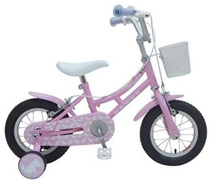 dawes child lil duchess hybrid bike