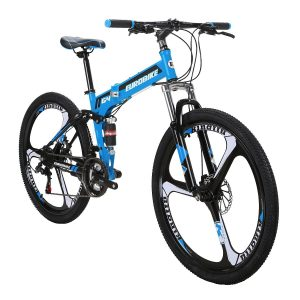 Eurobike G4 Mountain Bike
