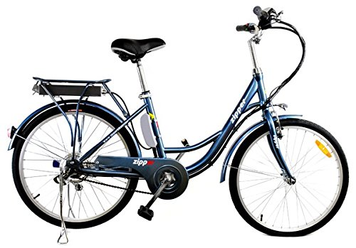Z3 City Electric Bike