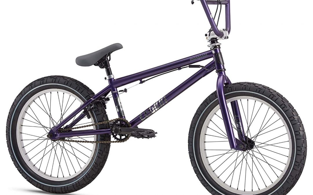 Are Mongoose bikes any good?