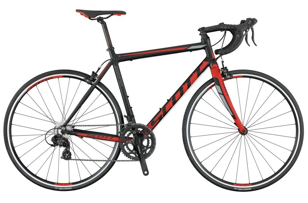 Speedster 50 Road Bike