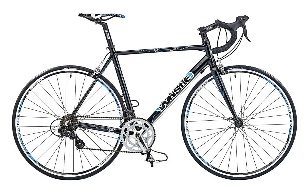 Are Whistle Bikes Any Good?