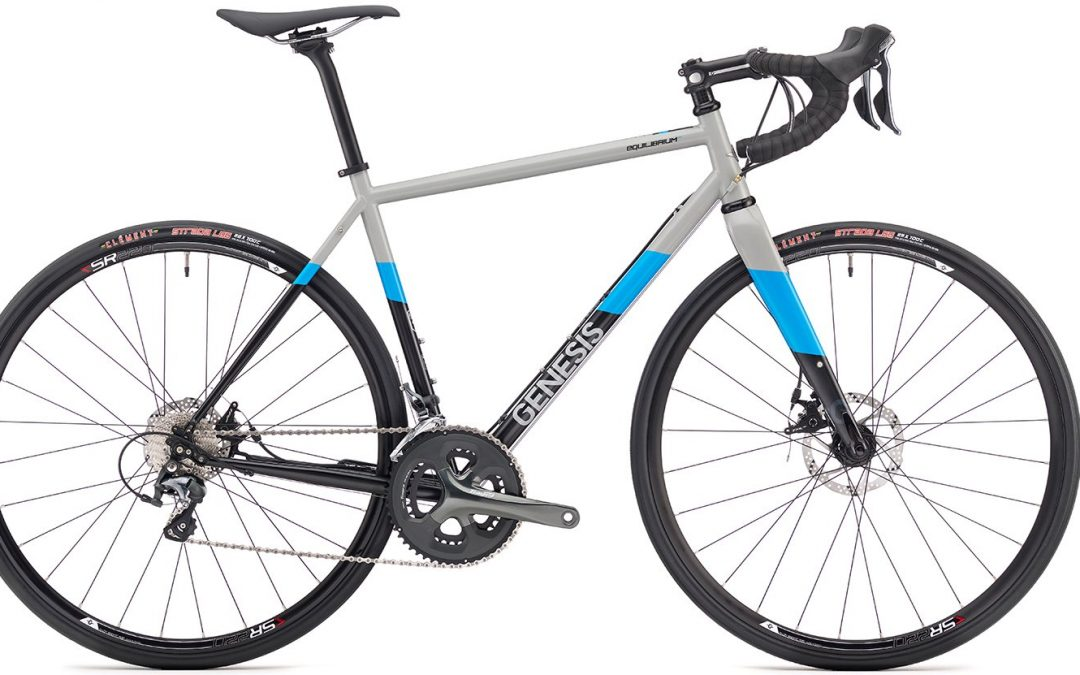 Are Genesis bikes any good?