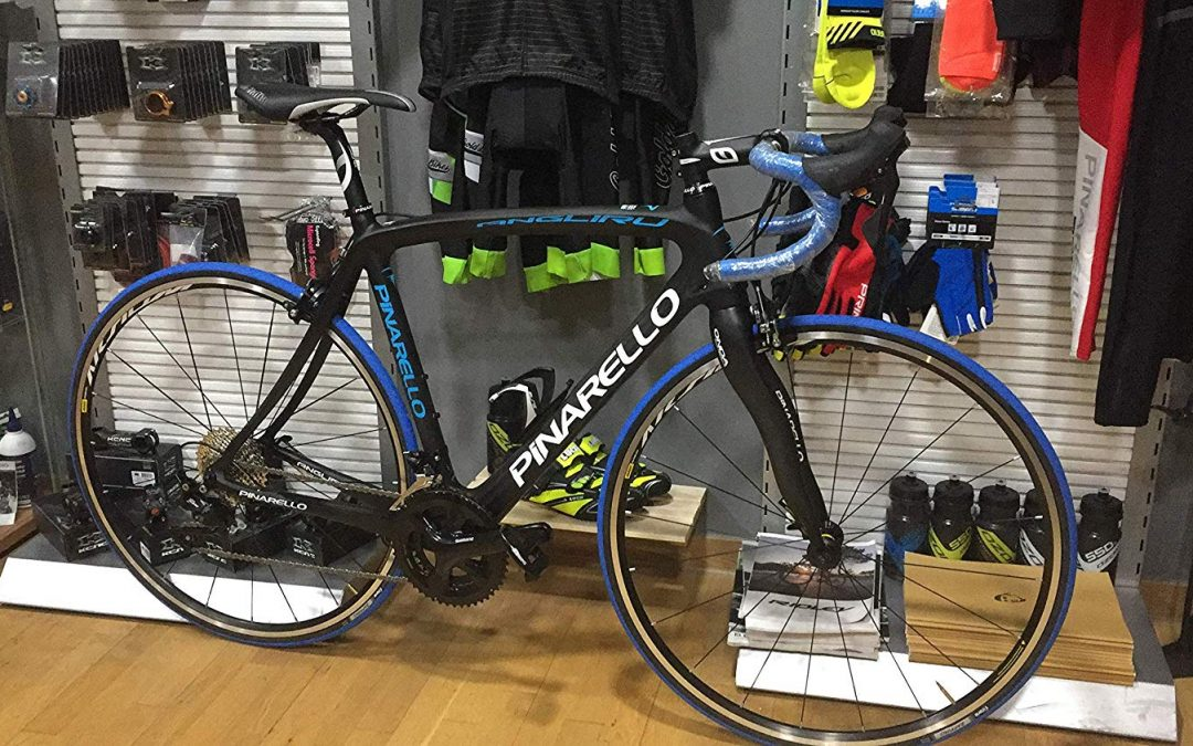 are Pinarello bikes good?