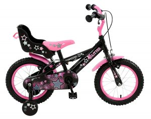 townsend glitter girls bike