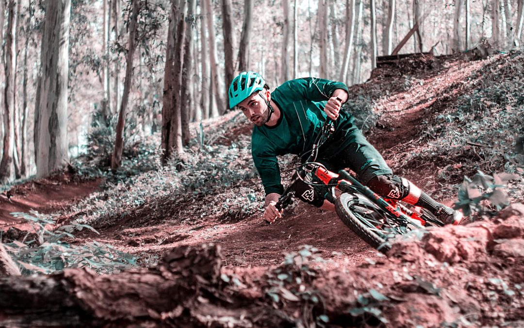 How To Ride Technical Mountain Bike Trails