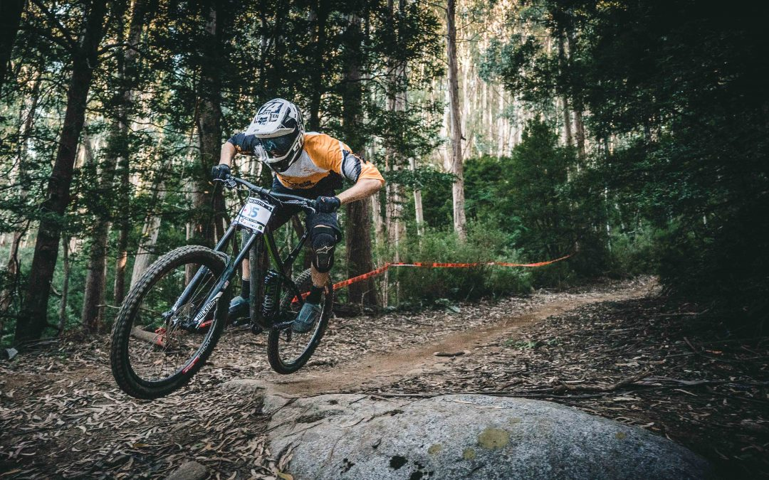 How To Make Your Mountain Bike Faster!