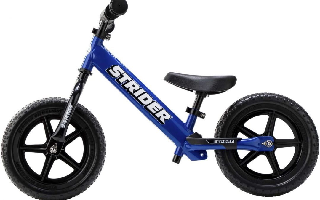 Are Strider Bikes Any Good?