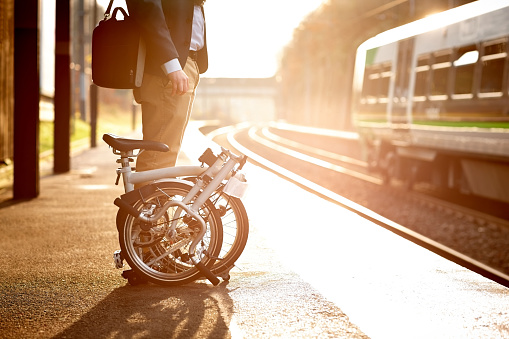 Are Folding Bikes Good For Commuting?