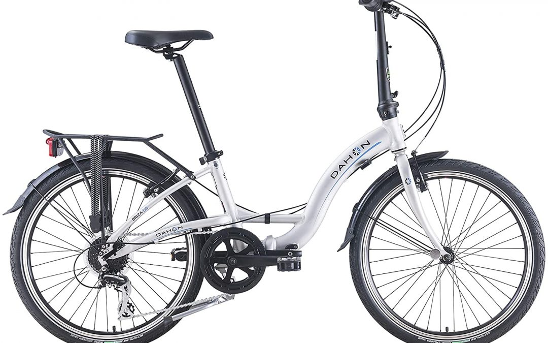 Where are Dahon bikes made?