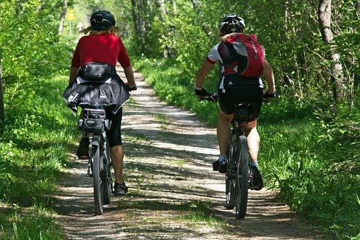 How steep a hill can an electric bike climb?