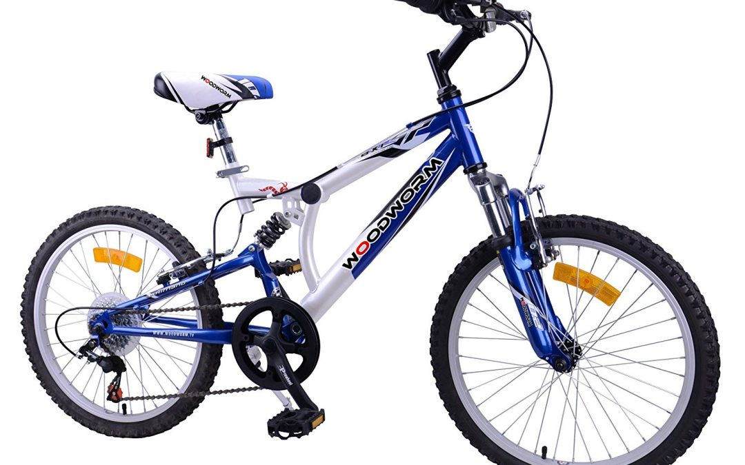 Woodworm Kids Bmx| Road & Mountain Bike Reviews