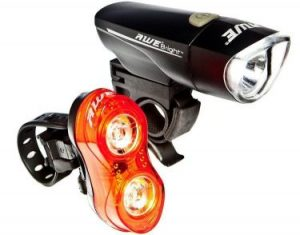 Awe Bike light