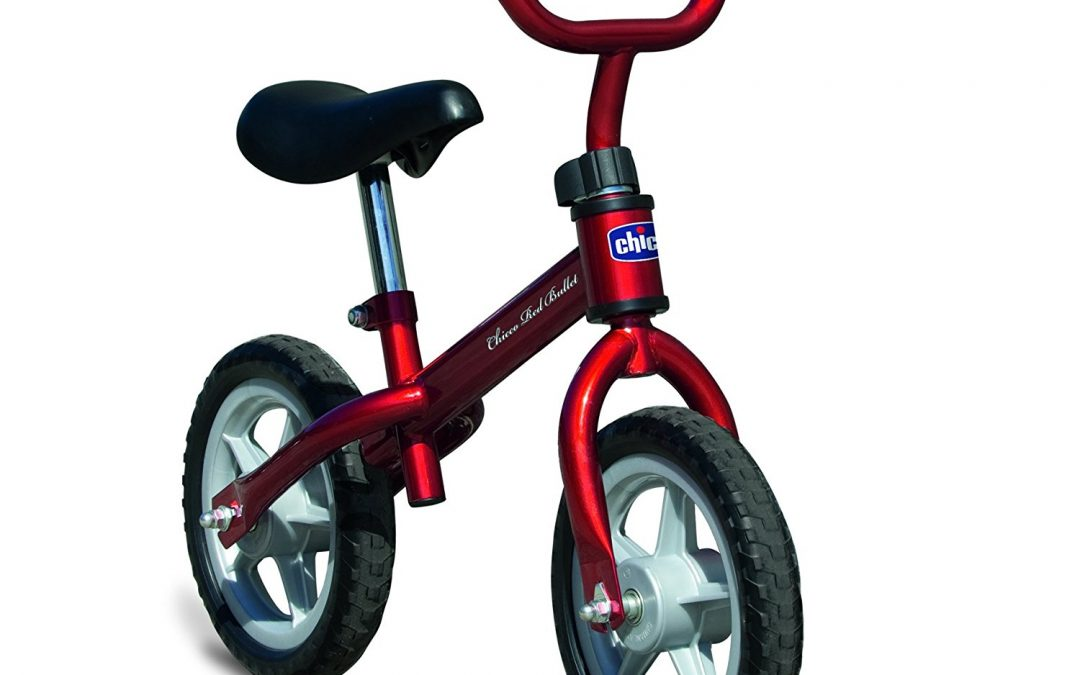 chicco balance bike