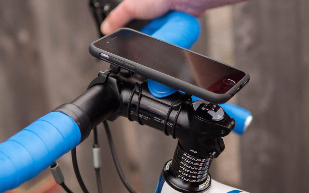 Navitech Bicycle & Motorbike Waterproof Holder Review