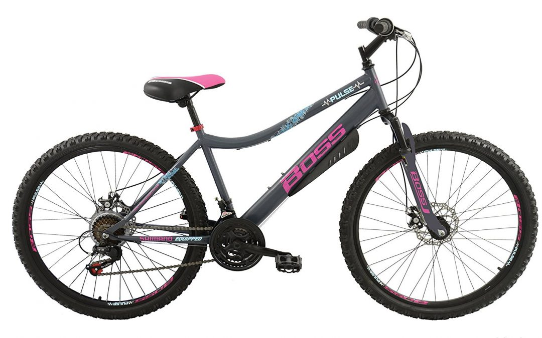 Boss Pulse Mountain Bike