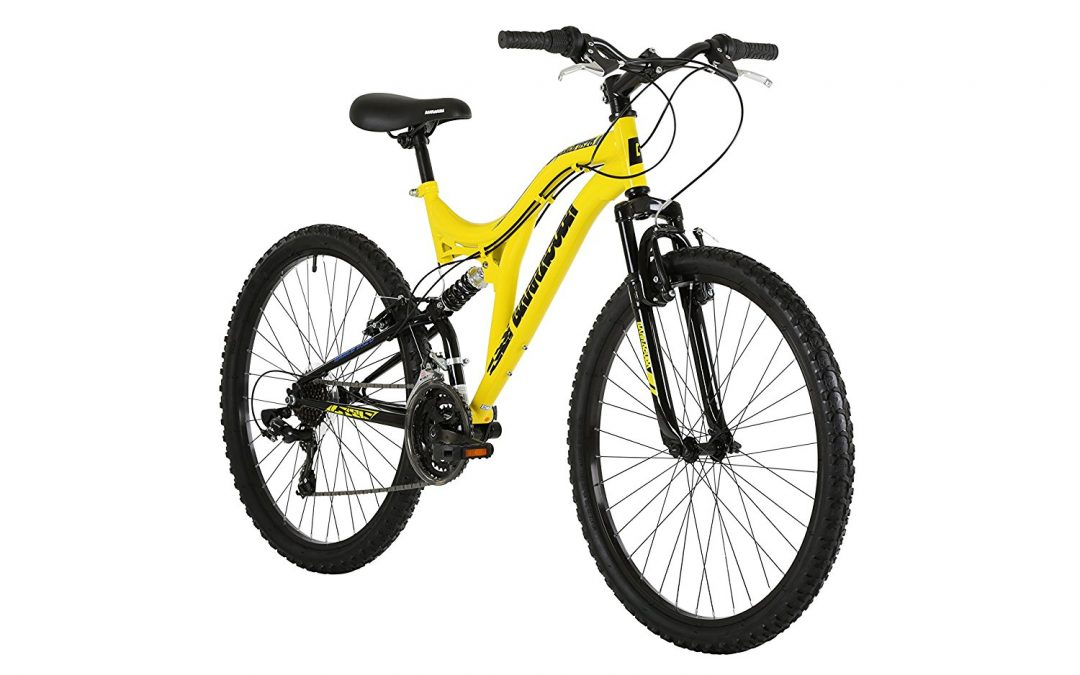 Barracuda Kids Draco Ds BAR1800 Review