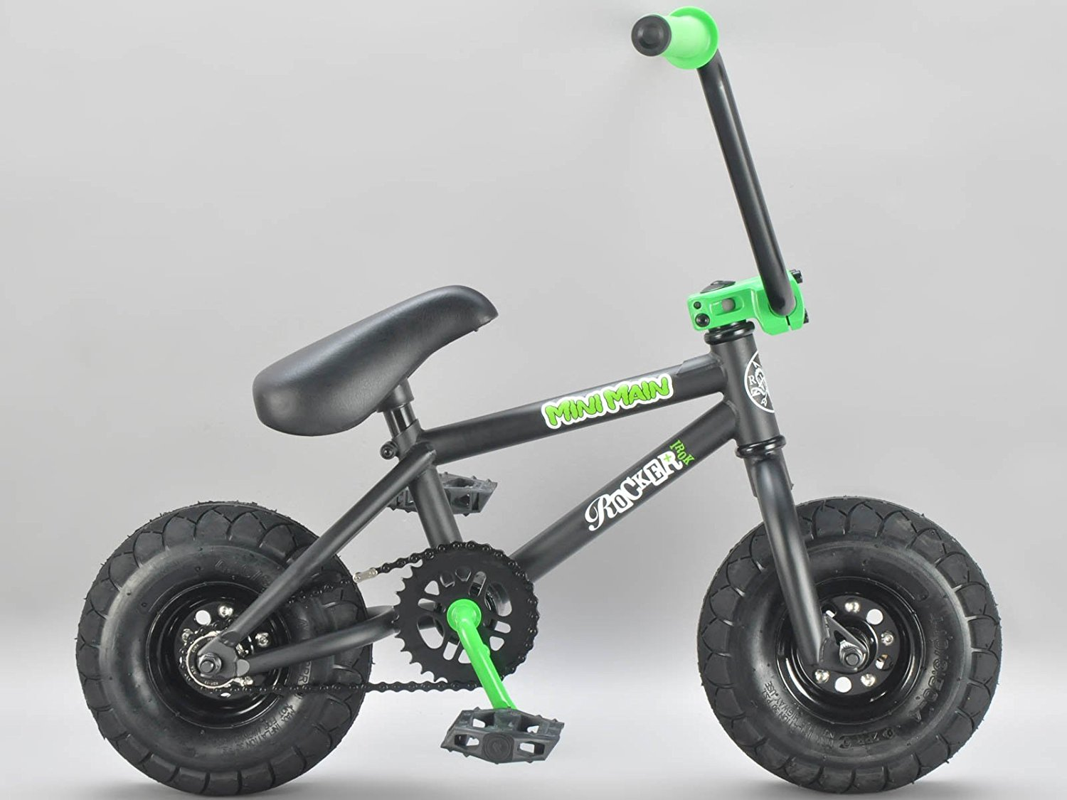 2019 Excellent Quality Bmx toys Alloy Finger BMX