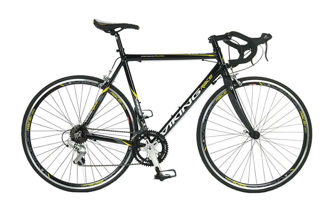 viking road bike review
