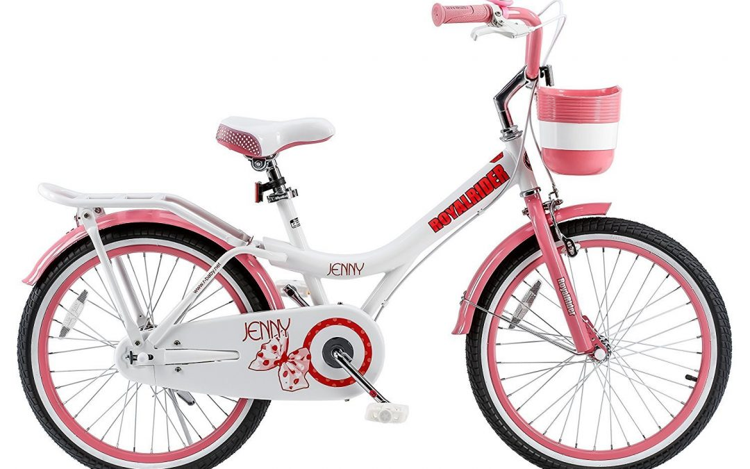 Royalbaby Jenny Princess Pink Girls Bike Review