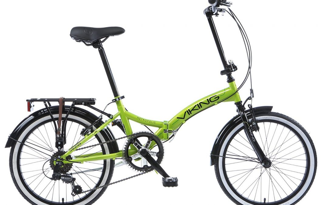 Pros and Cons Of Folding Bikes