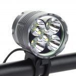 6000 Lumen Bike Light