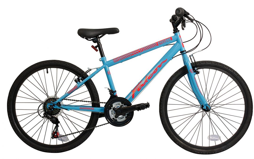 Falcon Cyclone Kids Mountain Bike Review