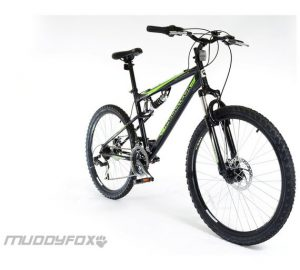 Muddyfox livewire Mountain Bike