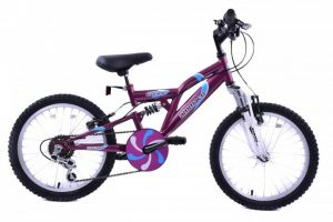 Ammaco Coral Girls Bike (2)