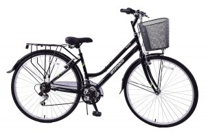 Ammaco Traveller 700c Hybrid Bike