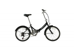 Falcon Foldaway Unisex Road Bike