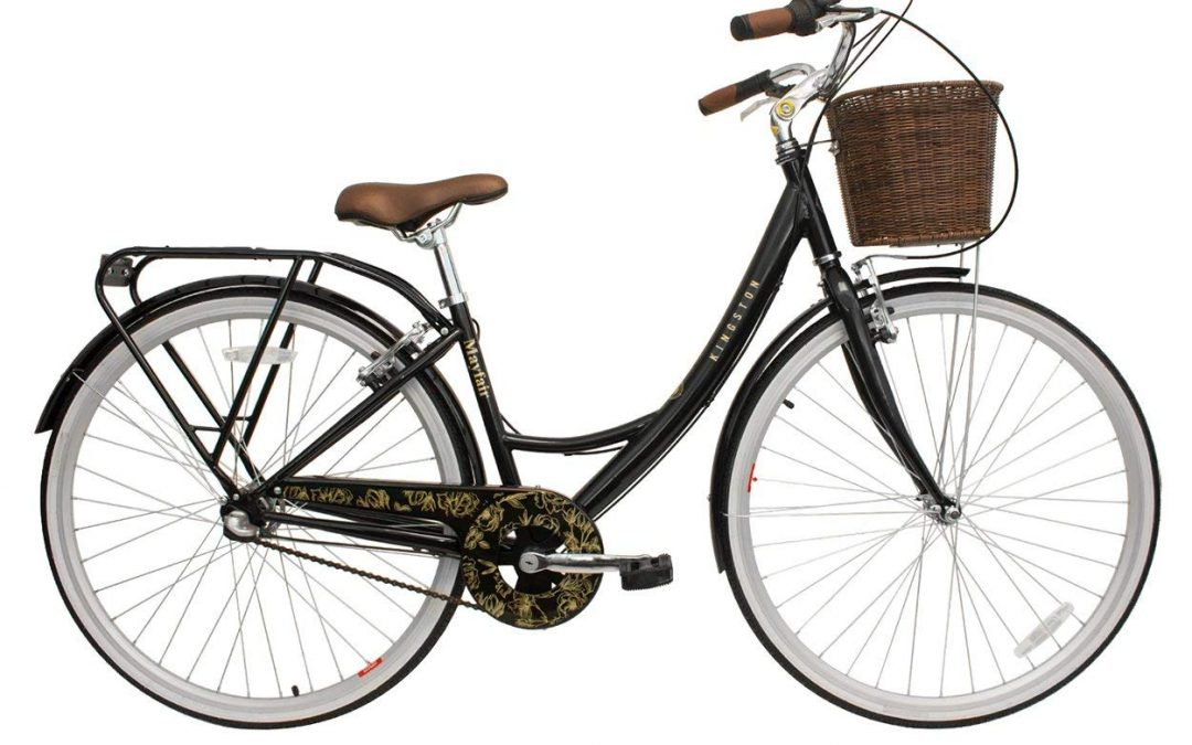Kingston Women's Mayfair City Bike Review