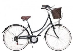 ammaco dutch style bike