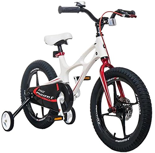Royal baby 16 space shuttle children's bike Review