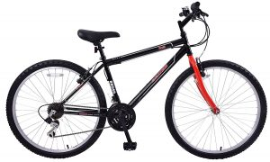 Arden Boys Trail Mountain Bike