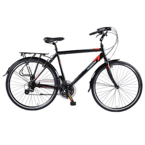 Muddyfox Mens Voyager 200 Bicycle Bike