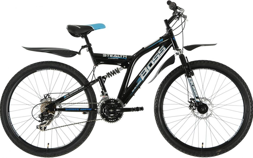 Boss Bikes any good?