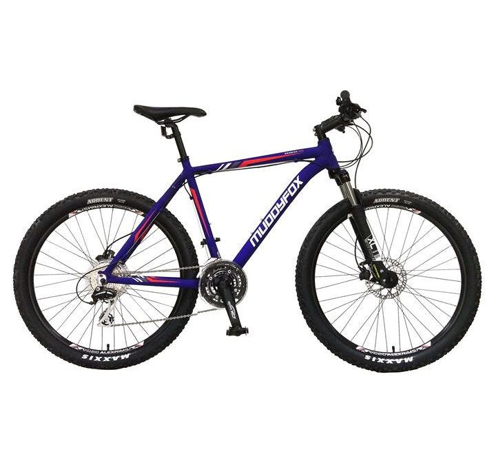 Muddyfox Mens Mountain Bike